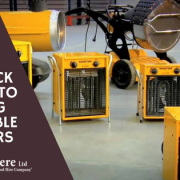 hire portable heaters dublin