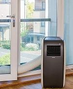 portable air conditioner medium