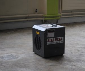 hire electric portable heaters dublin