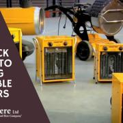 hire portable heaters dublin