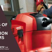dust extraction systems for hire dublin