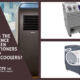 the difference between air conditioners and evaporative coolers