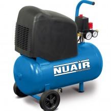 Compressors & Air Tools