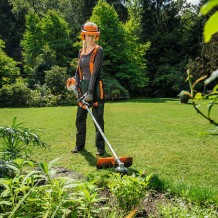 Lawnmowers and Strimmers