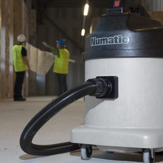 Fine Dust Extraction Vacuum