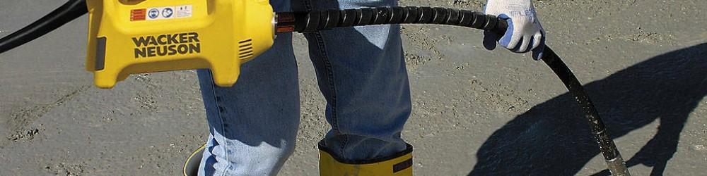 Concrete & Surface Preperation