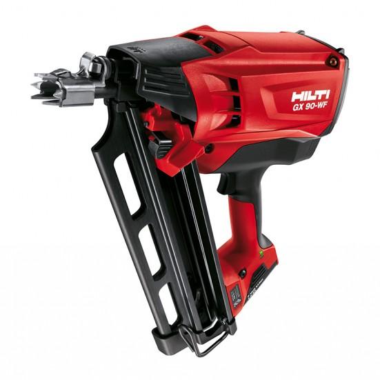 Hilti GX90 1st Fix Nail Gun