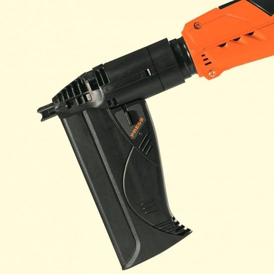 Spit Nail Gun