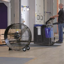 Fans and Room Dryers