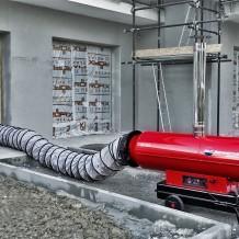 Kerosene and Propane Heaters