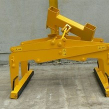 Crane and Fork Attachments
