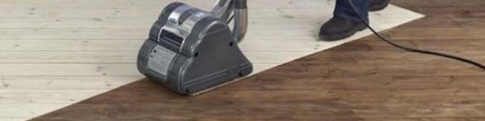 Sanding & Woodworking