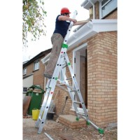 Combination Ladders 3 x 2.5