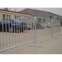 Pedestrian Barrier / Crowd Control Panel