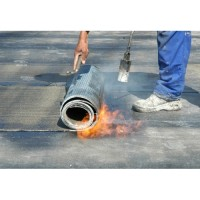 Gas Blowtorch / Roofing Torch