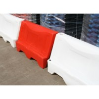 Road / Lane Traffic Divider - Waterfilled
