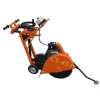 Electric Floorsaw / Roadsaw
