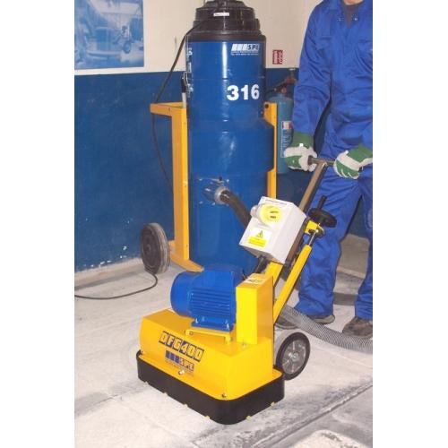 Floor Grinder Electric