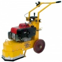 Floor Grinder Hi Speed Petrol