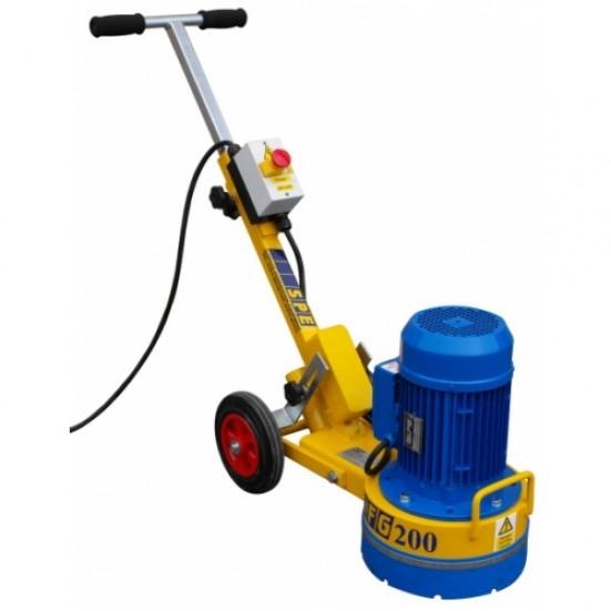 Floor Grinder Hi Speed Elec