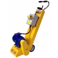 Floor Scabbler 200mm Electric