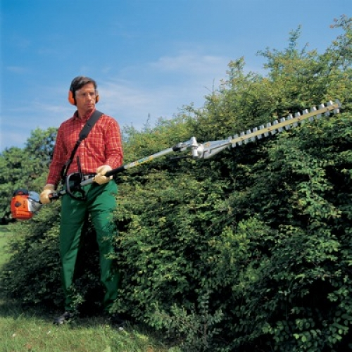 Pole Hedge Trimmer Long