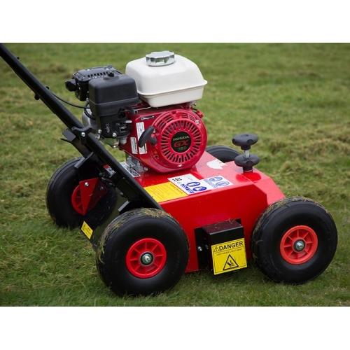 Lawn Scarifier Petrol