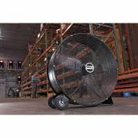 Drum Cooling Fan Industrial