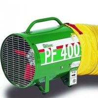 Fume / Dust Extractor 300mm