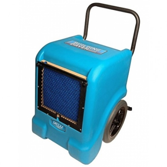 Dehumidifier Auto Pump Out 48l