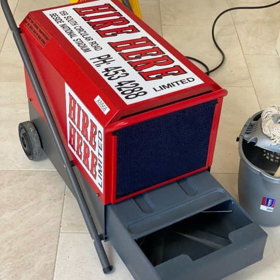 Dehumidifier Industrial 40l