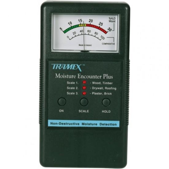 Moisture / Damp Meter Masonry & Timber