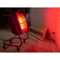 Heater Infrared Swival 3KW