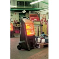 Infra Red Heater Commercial 3KW