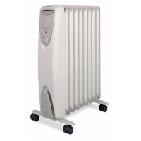 Heater Radiator 2KW