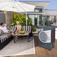Evaporative Cooler Large