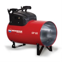Blow Heater Propane