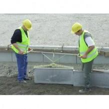 Slab & Block Lifters
