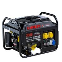 3 KVA Petrol Generator AVR