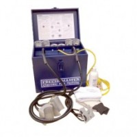 Pipe Freezing / Freezer Kit Med