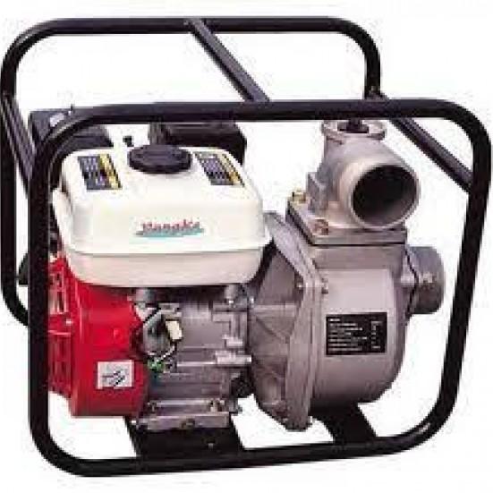 Petrol Centrifugal Pump 75mm