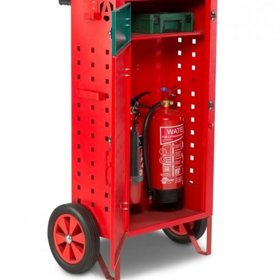 Safety Cart