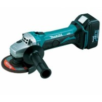 Angle Grinder Cordless