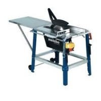 Site Bench Saw