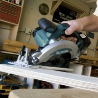 Circular Saw Cordless 165mm