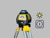 Hire Here Dublin External Laser Level for Hire